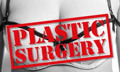 Plastic Surgery Shouldn't Be Obvious